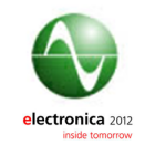 electronica 2012 – Munich Trade Fair